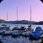 Лодки в Торно (с) LarioArea